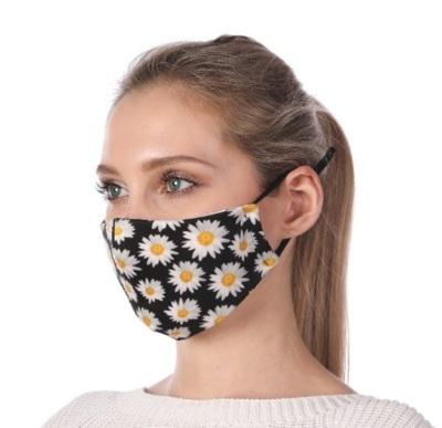 Masks are in stock!!